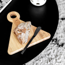 Load image into Gallery viewer, Chopping Board Bread  Cutting Board Dinner Wooden Dish plate - Targen