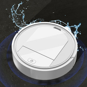 Robot Vacuum Cleaner Wireless Automatic Sweeping USB Charging Machine - Targen