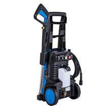 Load image into Gallery viewer, Electric Pressure Washer Compact Power Washer with Metal Spray Wand - Targen