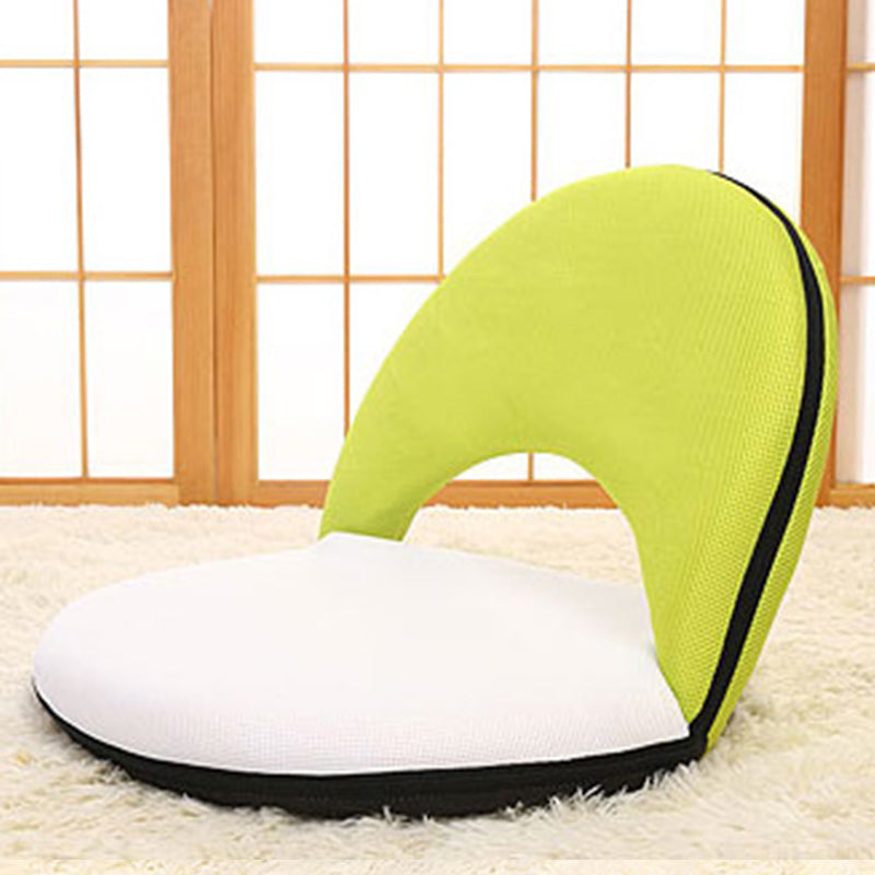 Foldable Easy to Carry Compact Seat Japanese Zaisu Legless Chair For Kids - Targen