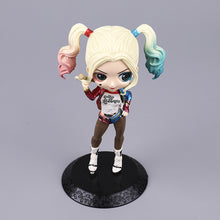 Load image into Gallery viewer, Qposket Harley Quinn Ugly Female Hand-Made Model Doll Decoration - Targen