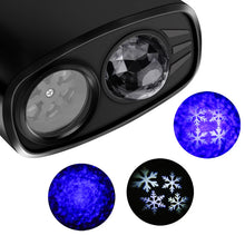 Load image into Gallery viewer, LED Landscape Projector Lights For Decoration