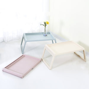 Laptop Desk Bed Foldable Table Small Dining Table Student Writing Desk - Targen