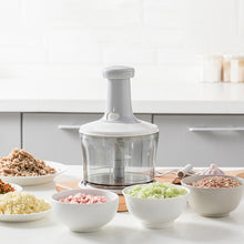 Load image into Gallery viewer, Multifunctional Food Chopper Meat Grinder