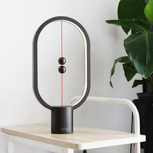 Load image into Gallery viewer, Balance Lamp Dimmable Warm Eye-Care Magnetic Desk Night Light
