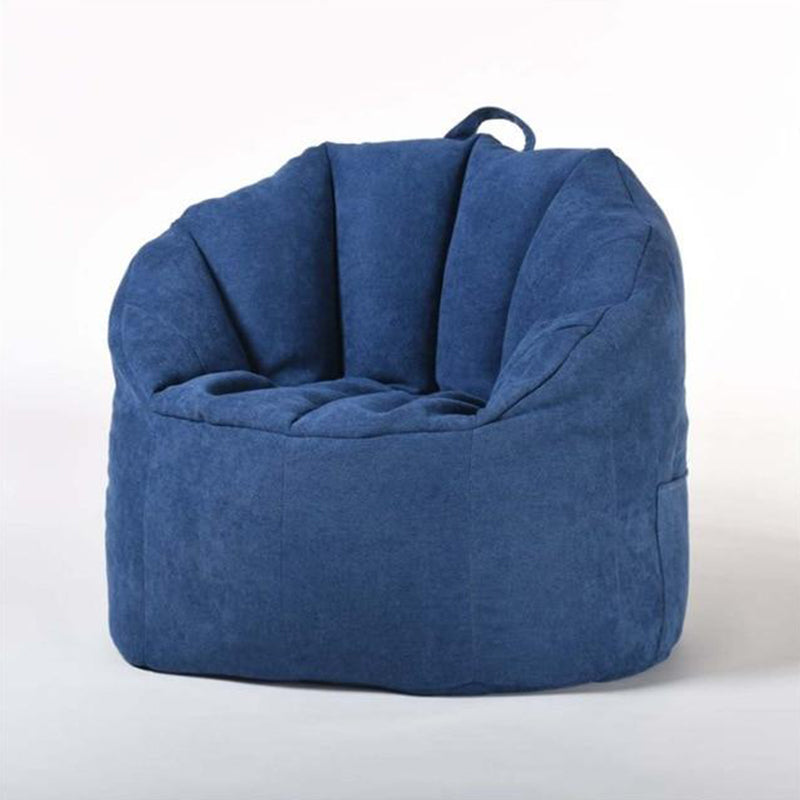 Bean Bag Cover Sofa Chair Filling Bag Lounger Sofa