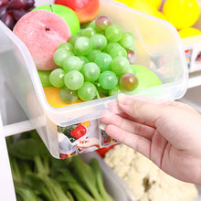 Load image into Gallery viewer, Multifunction Refrigerator Storage Rack Shelf Holder Drawer Box - Targen