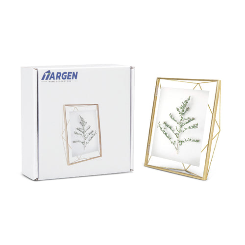 Picture Frames Photo Display For Desk Or Wall - Targen