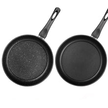 Load image into Gallery viewer, Frying Pan Round Classic Safe Premium Saute Nonstick Skitllet Pan Without Lid - Targen