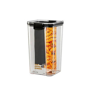 Food Storage Container Plastic Kitchen Refrigerator Noodle Box 700/1300/1800ML