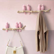 Load image into Gallery viewer, Targen Clothes Hooks Bird Hanger Hat Handbag Holder - Targen