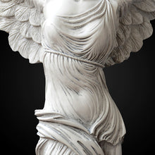 Load image into Gallery viewer, Retro Victory Goddess Figures Resin Crafts Sculpture - Targen