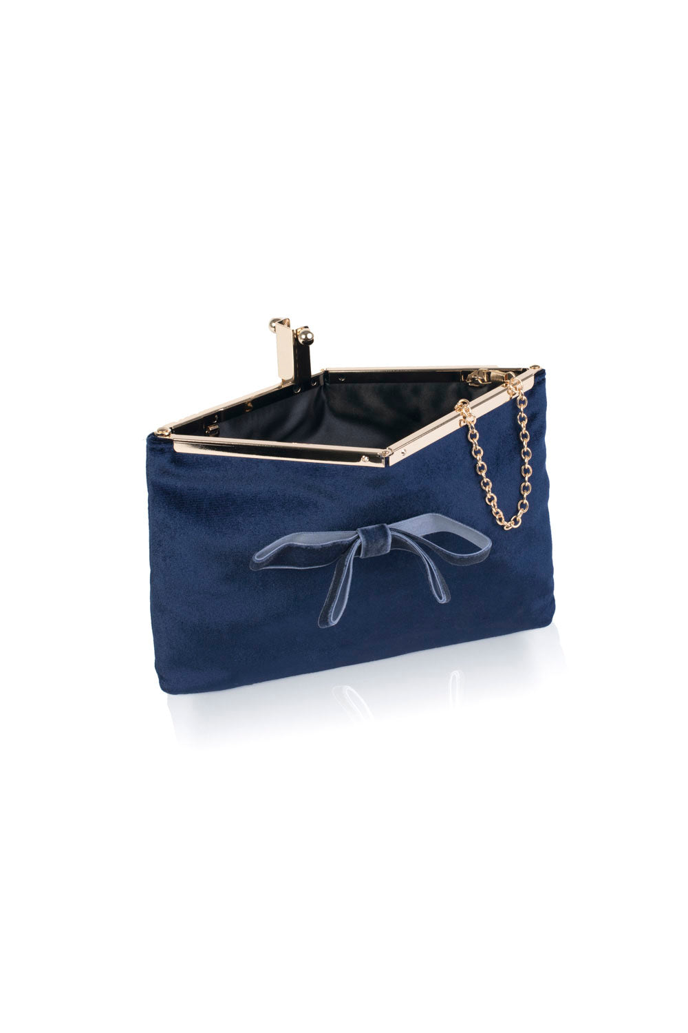 Terc bag. Vintage - Navy Blue