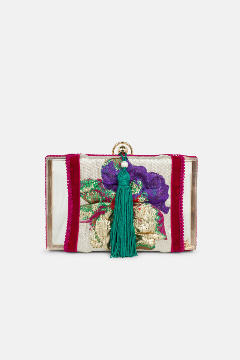 Clutch Tess - Multicolor