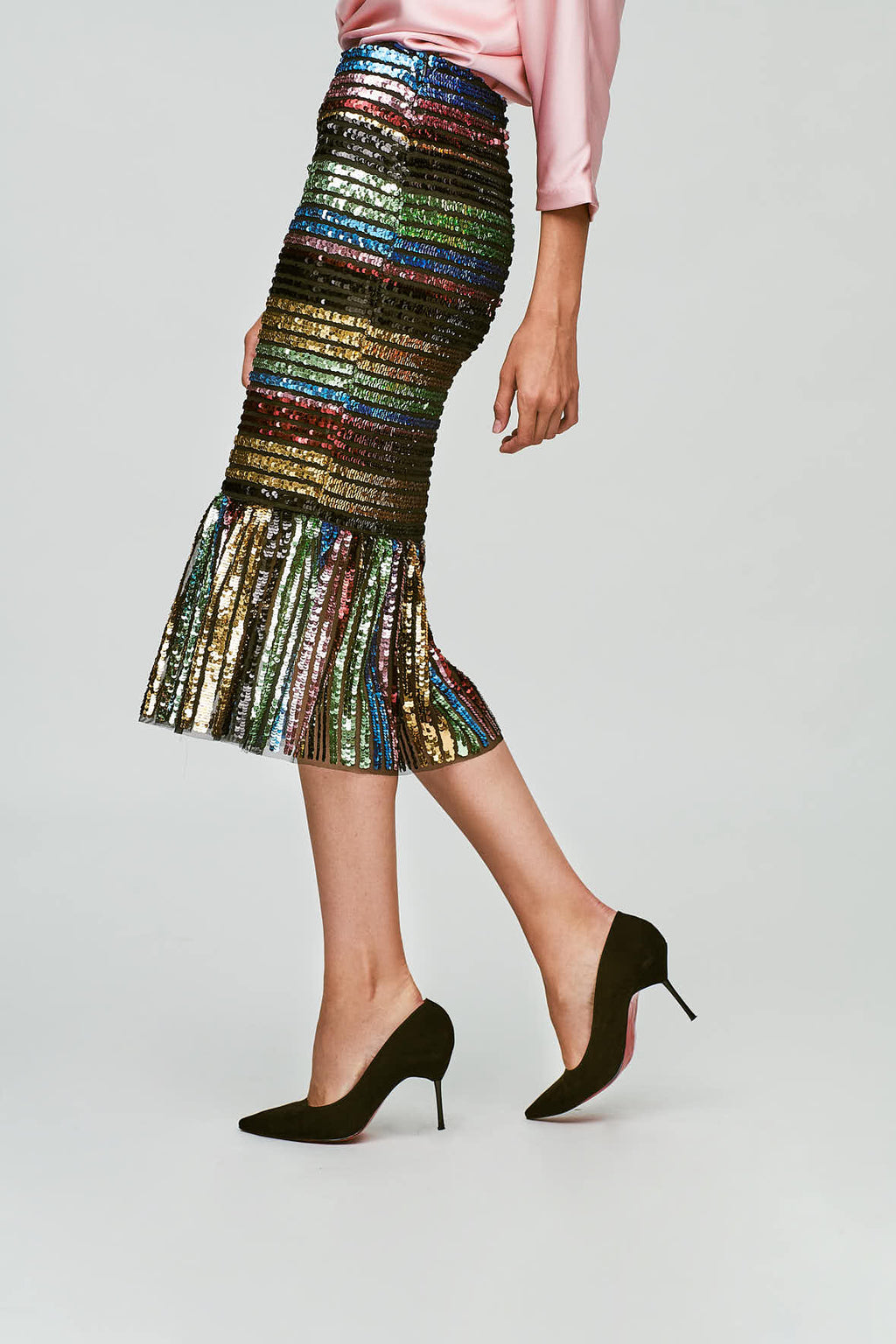 Munich Skirt - Multicolor