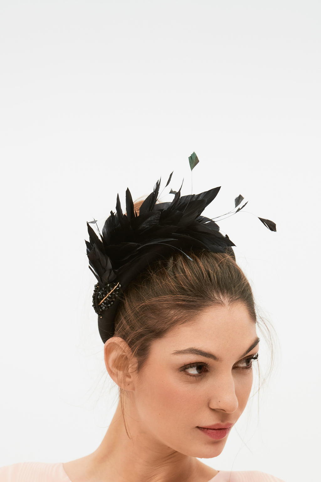 Thunder Headband - Black