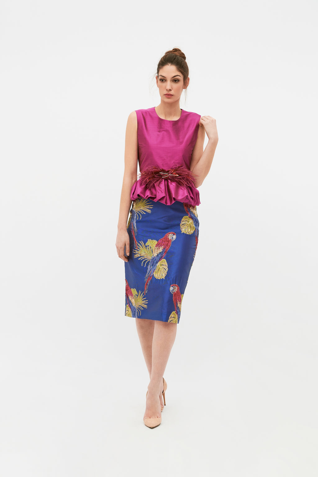 Elite Skirt - Multicolor