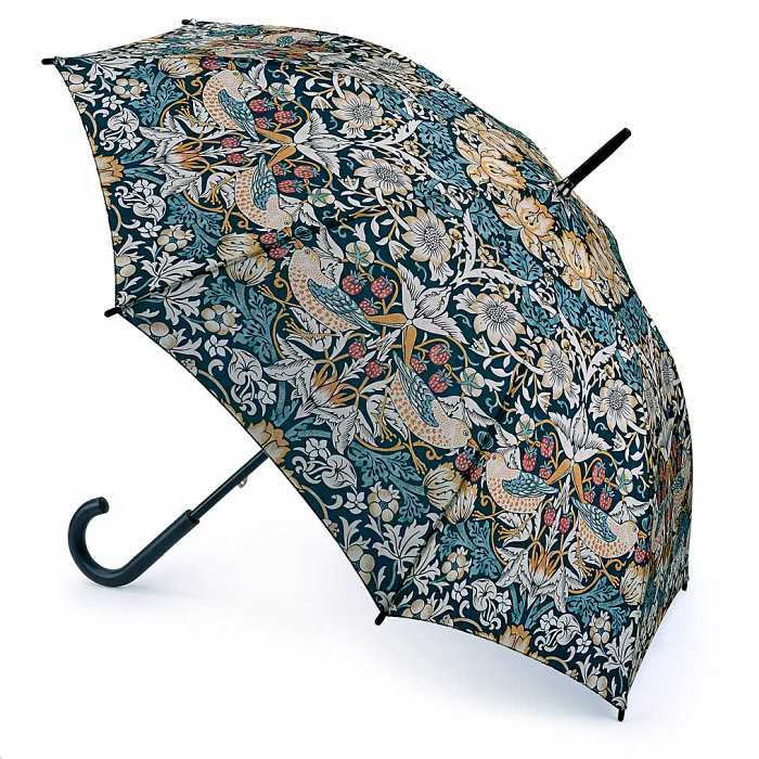 Fulton M & Co Kensington-2 Walking Umbrella