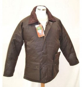 Hunter Outdoor Horseman Wax Jacket
