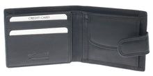 Load image into Gallery viewer, 6-14 Leather Wallet
