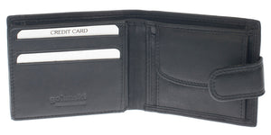 6-14 Leather Wallet