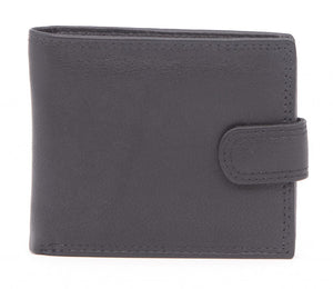 6-16 Leather Wallet