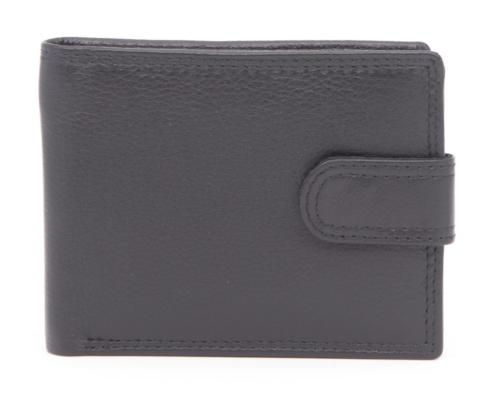 6-18 Leather Wallet