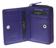 Load image into Gallery viewer, 7-113 Caribbean Purse wallet