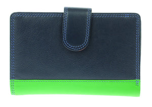 7-141 Caribbean Purse wallet