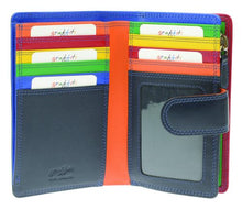 Load image into Gallery viewer, 7-141 Caribbean Purse wallet