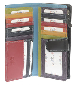 7-148 Caribbean Purse wallet