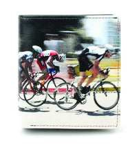 Load image into Gallery viewer, 7-917 Cyclist wallet