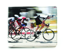 Load image into Gallery viewer, 7-918 Cyclist Wallet