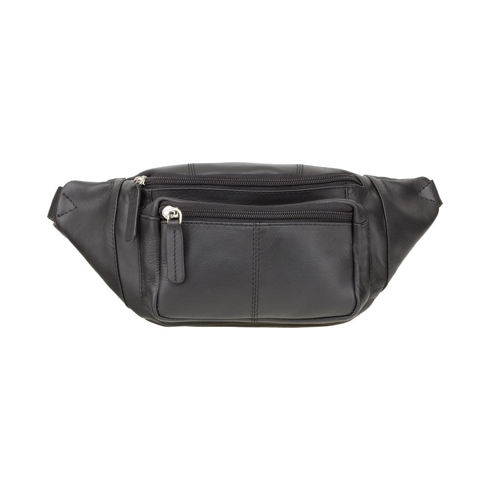 Visconti 720 Leather Waistbag