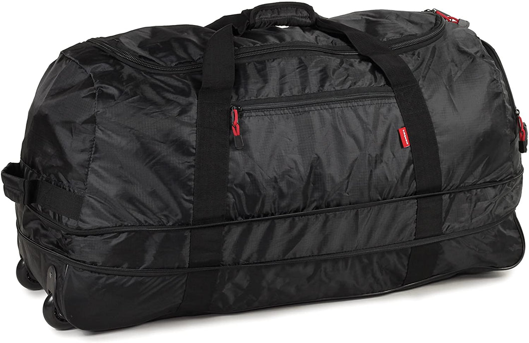 Folding Wheeled Holdall