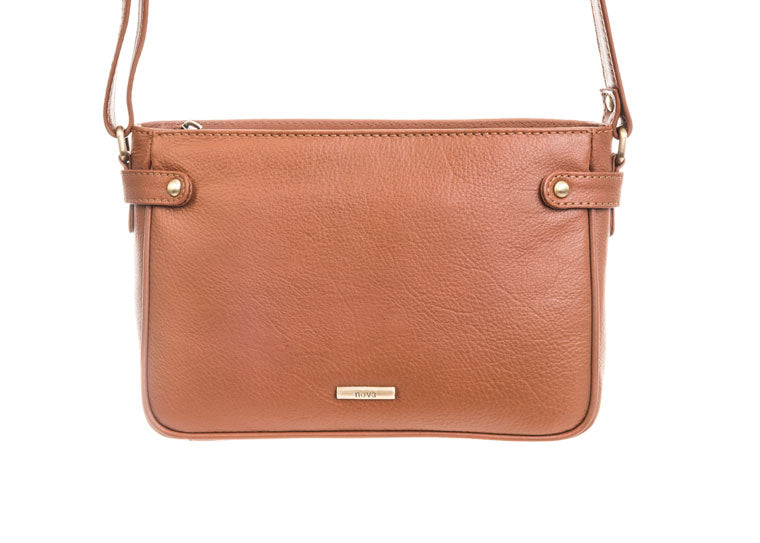 Vintage 844 Leather Shoulder Bag. More Colours