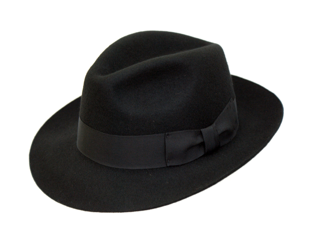 Mayfair Wool Fedora