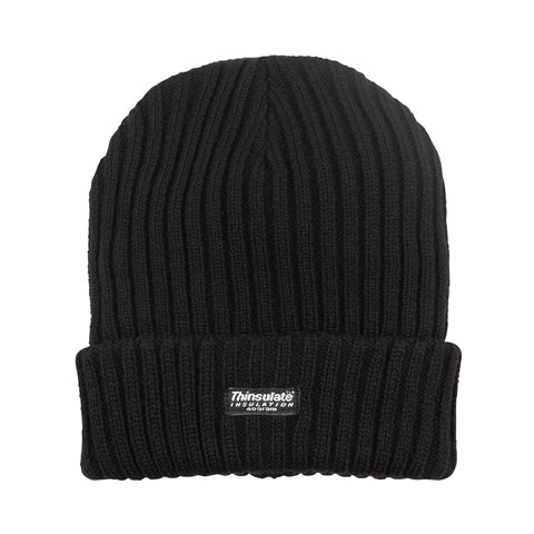 Mens Thinsulate Knitted Hat
