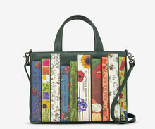 Load image into Gallery viewer, Yoshi Y26 Greenfinger Bookworm Picture Handbag
