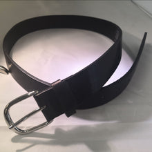 Load image into Gallery viewer, Naseby 35mm solid Leather Belt 2 colours