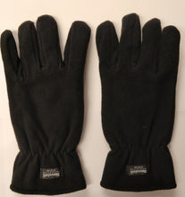 Load image into Gallery viewer, Mens Fleece Thinsulate Gloves