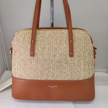 Load image into Gallery viewer, David Jones 6155-1 PU Handbag