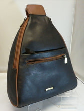 Load image into Gallery viewer, Vintage 897 Leather Backpack.