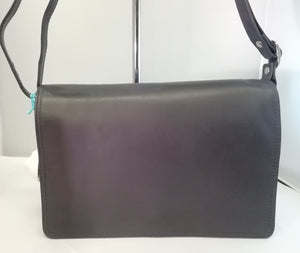 Classic 0501E  Leather Handbag