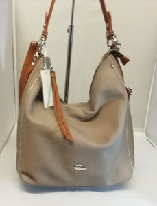 David Jones 6201-2 PU Handbag