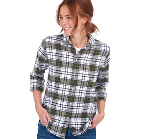 Barbour Ladies Moor Shirt
