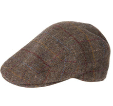 Load image into Gallery viewer, Barbour Crief Cap Grey & Olive