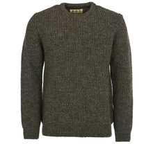 Load image into Gallery viewer, Barbour Tyne Crew Jumper