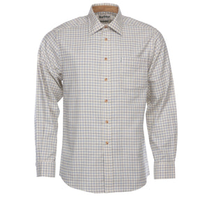Barbour Field Tattersall Check Shirt