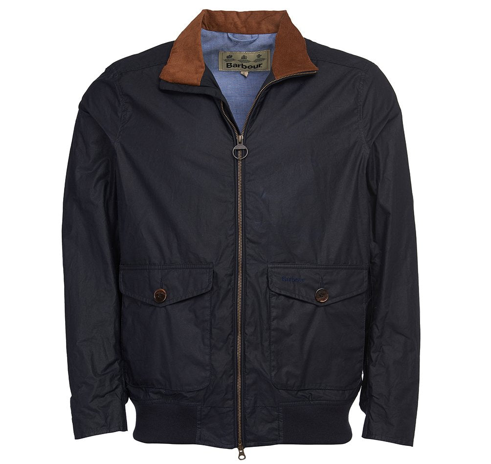 Barbour Clapton Wax Jacket
